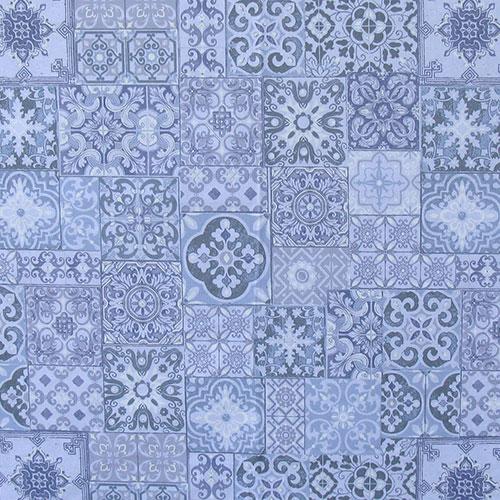 Maiolica-azzurro